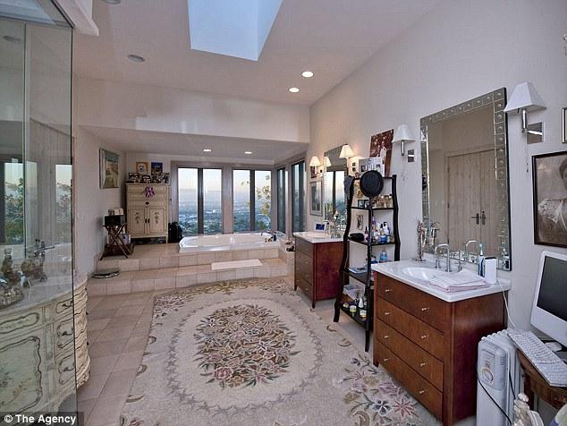 Robbie Williams Sells Beverly Hills Mansion Compound