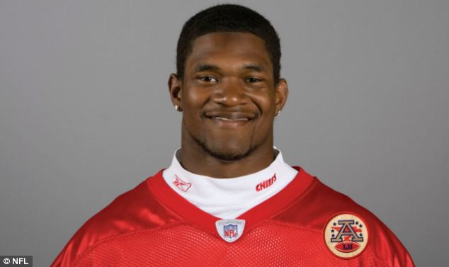 Belcher has been the Chiefs starting inside linebacker for the last two seasons after going undrafted in 2009