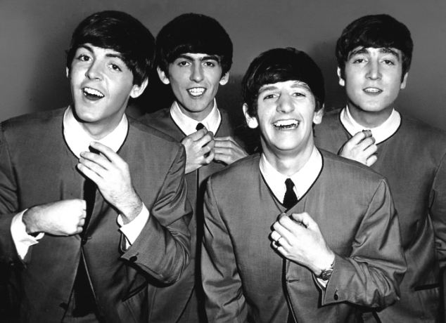 Researchers found that even listening to nostalgic music, such as the Beatles, can make us feel slightly warmer
