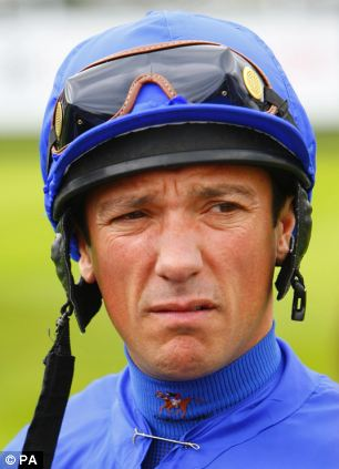 Image result for frankie dettori