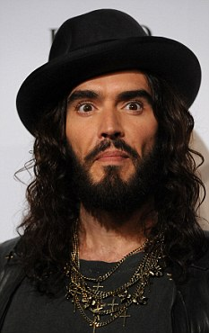 Russell Brand claimed sex addiction almost ruined his career