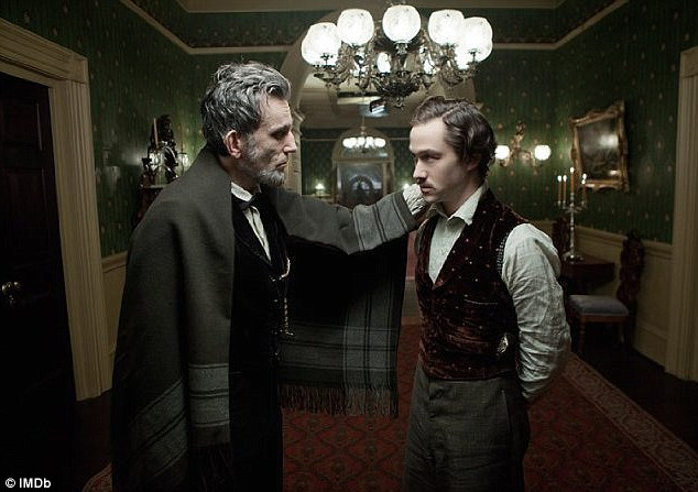 Critics love Lincoln: The historical drama garnered more nods than 2010's Black Swan; nominations included Actor for Day-Lewis as the enigmatic American president
