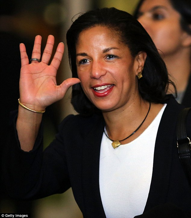 U.N. Ambassador Susan Rice faces an uphill struggle to secure a nomination as Secretary of State if John McCain joins the Senate Foreign Relations Committee