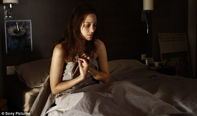 Rust And Bone: Marion Cotillard has received a best actress in a drama nod, while the movie was also nominated in the foreign film category