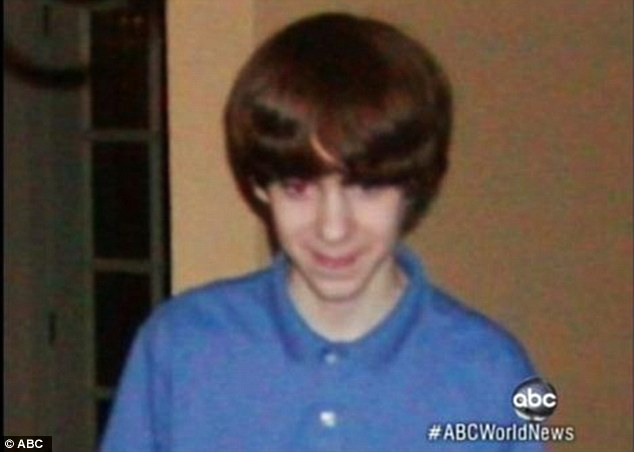 Adam Lanza shot his mother, Nancy, before driving to Sandy Hook Elementary School shooting 26 people including 20 children