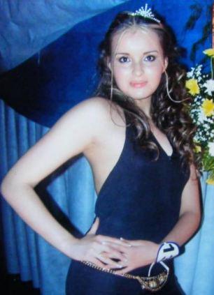 Model Johana Casas was shot dead in 2010 days before her 20th birthday