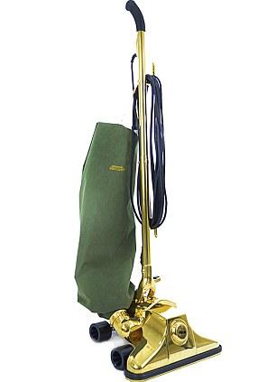 Gold vacuum