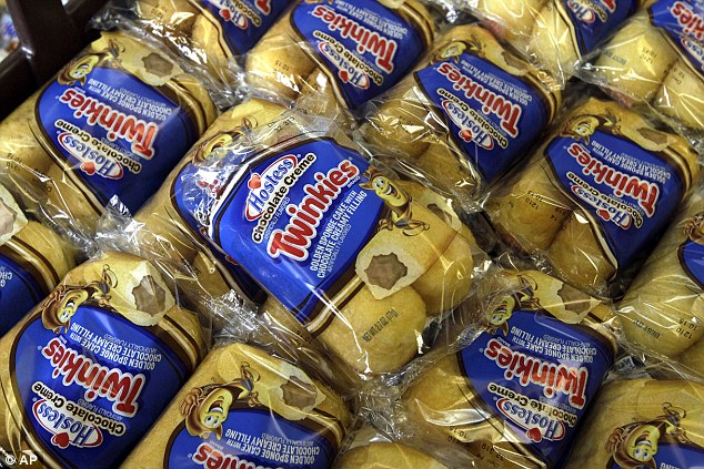 They're back: Twinkie fans can breathe a sigh of relief as its owners Hostess Brands Inc. revealed the iconic cake is likely to return to shelves in the coming months