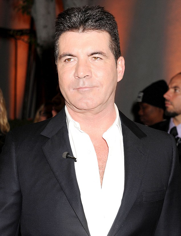 The man with the golden touch: Simon Cowell's X Factor is struggling in both the US and the UK