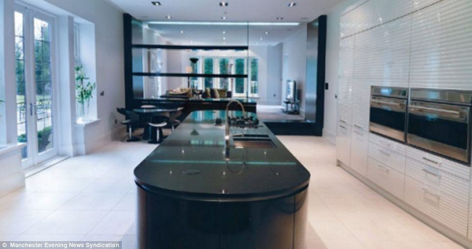 Manchesters Most Expensive House On The Market For A Mere
