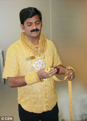 Wealthy Datta Phuge