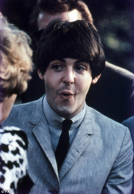 Please Love Me Do Rare Color Pictures Of The Beatles