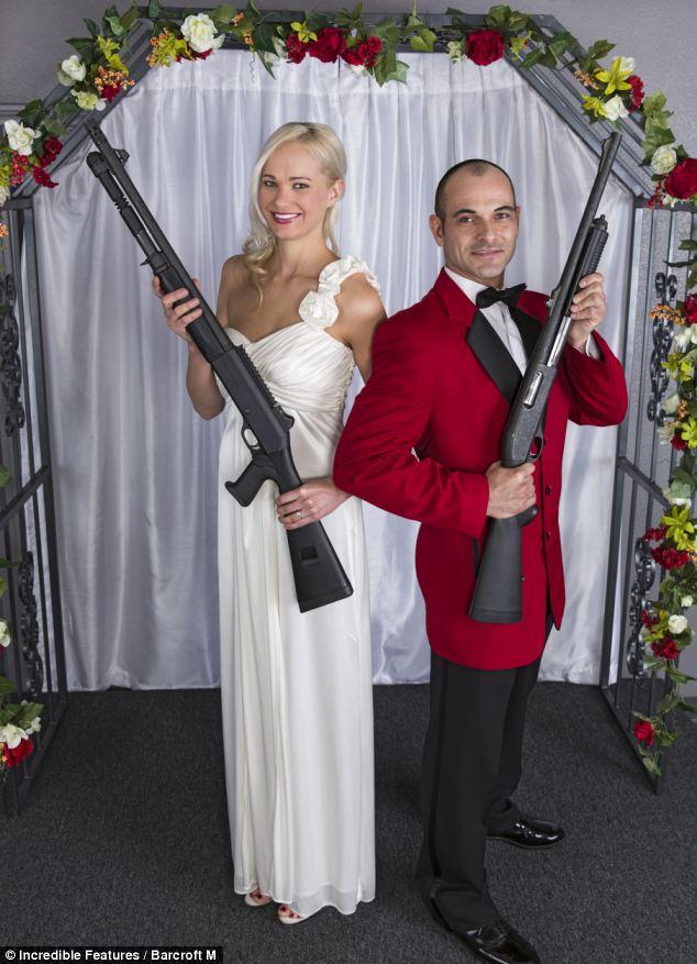 Vegas Weddings View