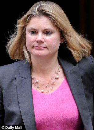 International Development Secretary Justine Greening has met met with Ethiopia¿s foreign minister to discuss human rights abuses