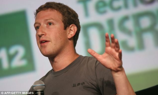 Would you pay $100 to contact this man? Facebook is charging some users a hefty $100 fee to send a message directly to the social network's CEO