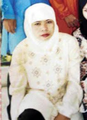 Beating: Satinah binti Jumadi Ahmad was said to have snapped after abuse from her female employer