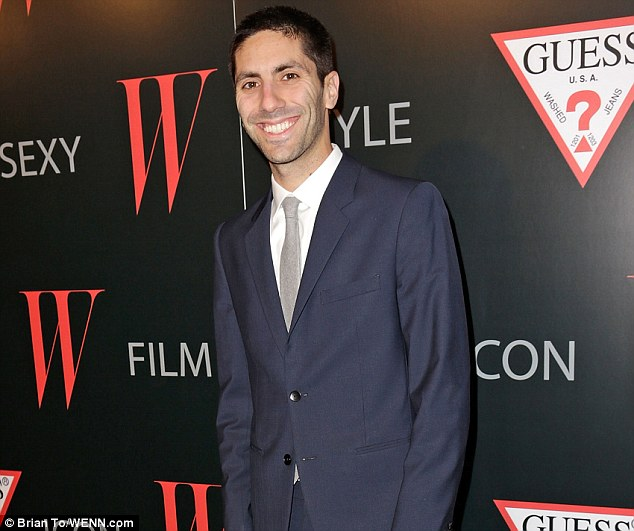 Documentary: Nev Schulman, 28, created a documentary out of his story of being scammed by a woman who misrepresented herself online
