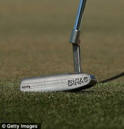 Image result for rory mcilroy scotty cameron