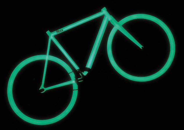 Best Glow Dark Bike