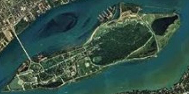 Investors want to buy Belle Isle in the Detroit River for $1B
