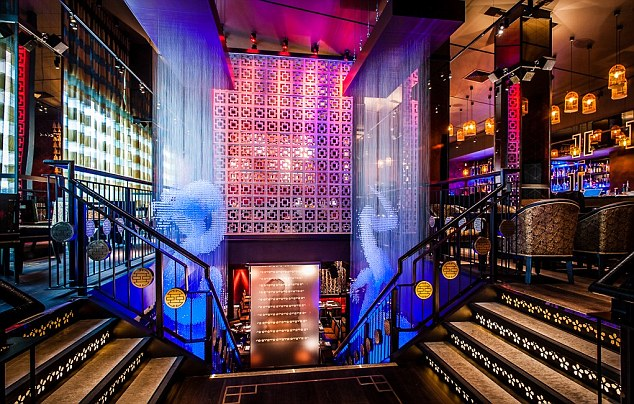 Buddha Bar Lands In London And Its Pan Asian Cuisine And Cool Beats Are Drawing In The It Crowd