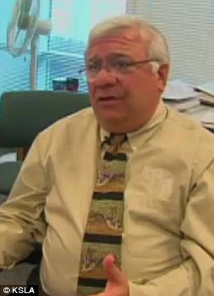 Rocky Mountain High School Principal Tony Lopez has been stunned by the level of vitriol directed at him and the students for the Arabic pledge