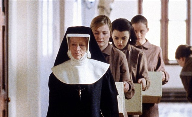 Image result for the magdalene sisters