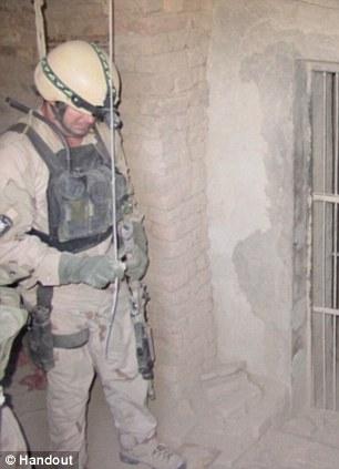 Brandon Webb is a former Navy SEAL