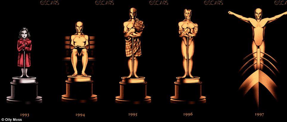 Winners 1993 to 1997