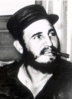 President Kennedy secretly endorsed the release of hardened criminals to assassinate Cuban leader Fidel Castro to curb the Communist threat, experts have claimed.