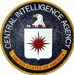 Warning: Deane claims the CIA continues to recruit hardened criminals to 'do America's dirty work' with impunity