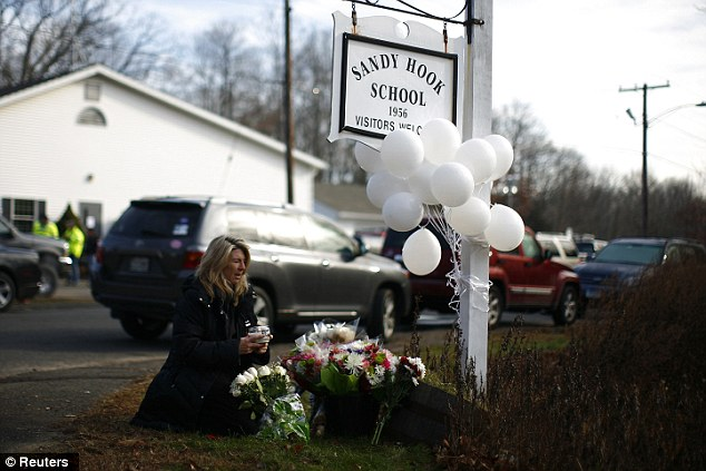 Devastation: The murders of 20 first graders and six teachers shocked the nation and horrified the quiet community of Newtown