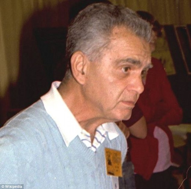 Jack Kirby (pictured) was one of the most famous comic book artists of his time