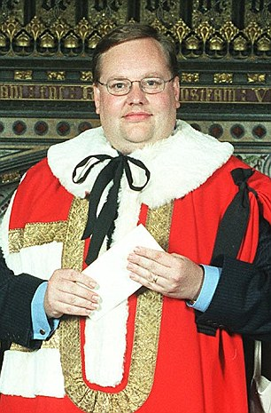 At least 10 women are thought to have made allegations that they were molested or pestered by Lord Rennard