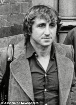 Roy James