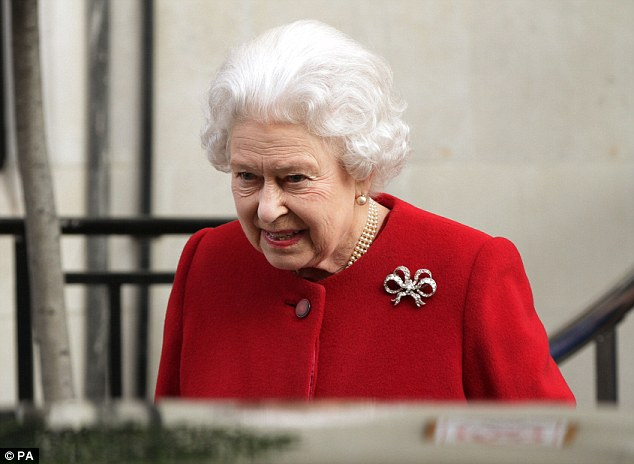 Doctors have speculated that the Queen is suffering from norovirus, the winter vomiting bug that closes hundreds of hospital wards every year