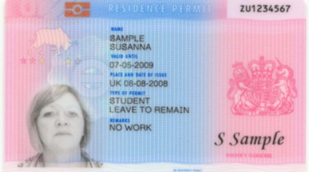 Ill-fated: Labour's ID card plan failed