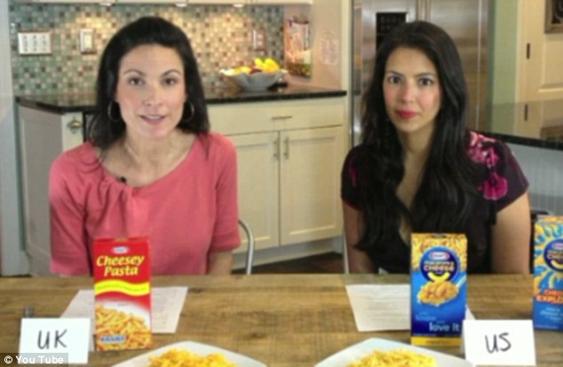 Spreading the word: Lisa Leake and Vani Hari, from North Carolina, have launched a campaign asking Kraft to remove the artificial food dyes in its U.S. version of Mac & Cheese