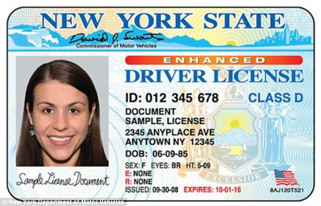 North Carolina Drivers License License 2013 2013 Carolina Drivers North