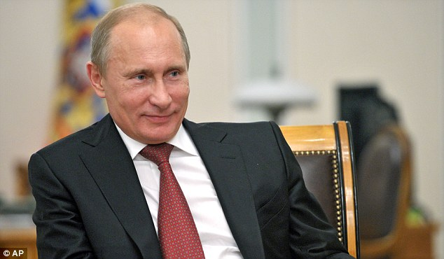 Putin, who termed the collapse of the Soviet Union the 'geopolitical catastrophe of the century', sees the humiliation of the hated West as the prime goal in his desire to restore Russia's greatness