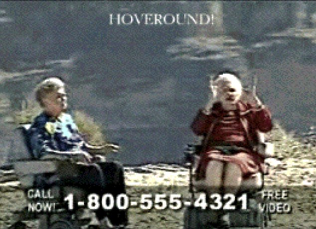 Image result for hoveround grand canyon