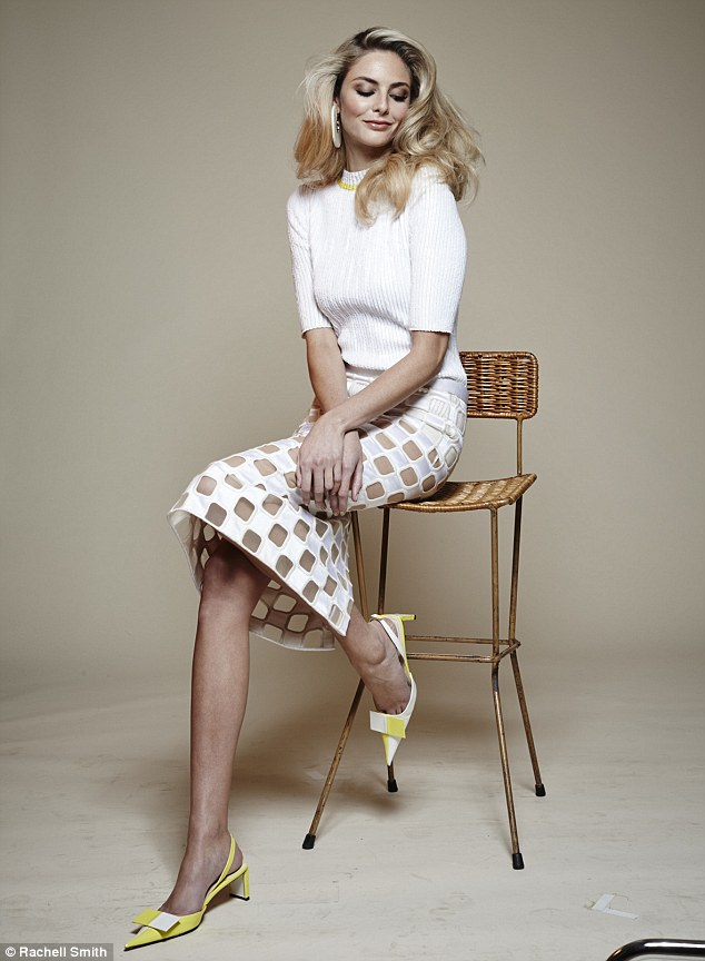 Image result for TAMSIN EGERTON