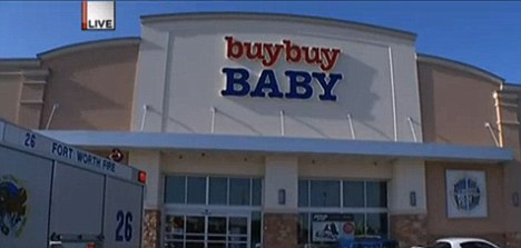 Firefighters and emergency crews are at a loss to explain what made at least 16 adults fall ill at Buy Buy Baby