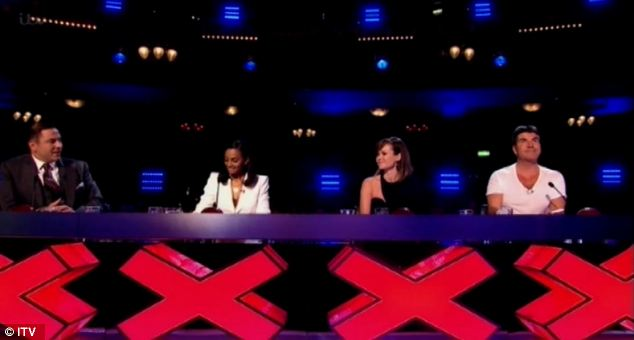 Despite any controversy, Britain's Got Talent succeeded in beating rival The Voice on BBC1 in the ratings