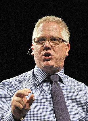 Political commentator Glenn Beck said the government quickly moved to deport a third conspirator, a Saudi man