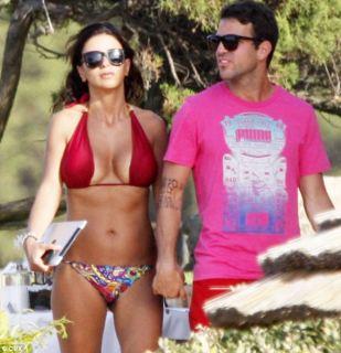 Daniella Seamaan's ex-husband Elie Taktouk