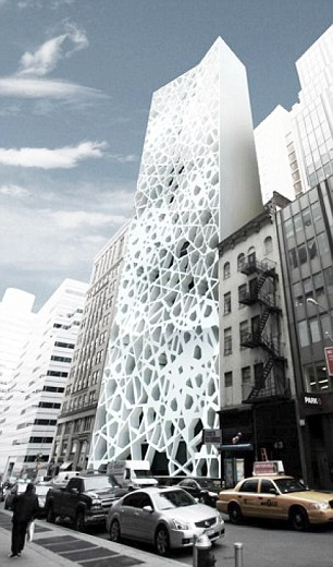 Park51 (originally named Cordoba House) is a planned 13-story Islamic community center in Lower Manhattan.