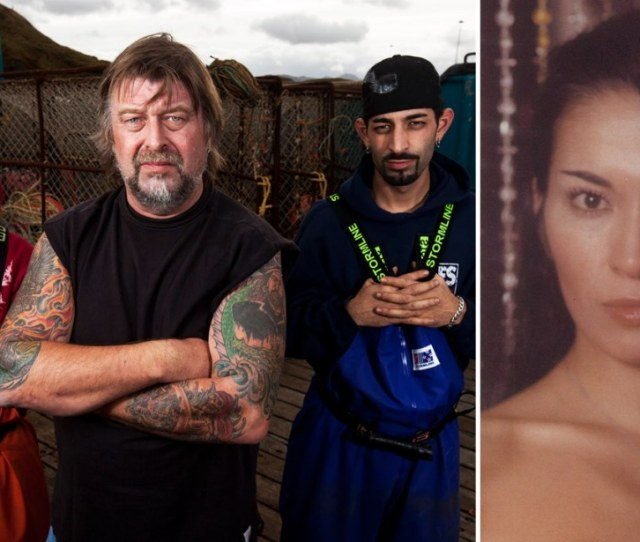 Exclusive Deadliest Catch Stars Dying Wish New Book By Sons Of Reality Tv Legend Captain Phil Harris Reveals A Life Of Addiction Infidelity And
