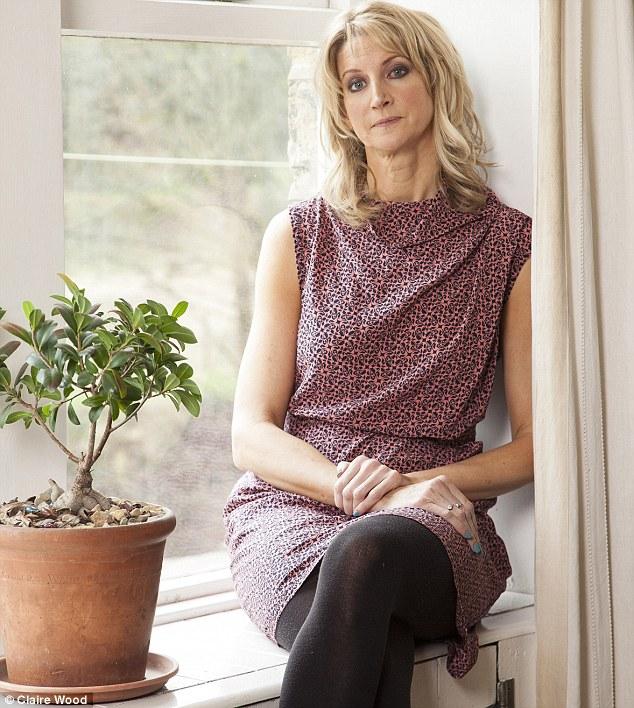 'Too many choices': Helen chose a high-earning career over motherhood