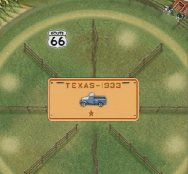 Experts say the brain train game Road Tour can stop and actually restore cognitive processing speed